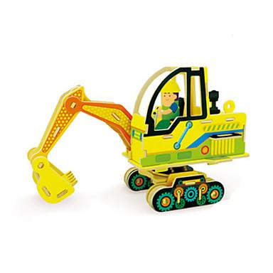 Robotime 3D퍼즐 재미 나무 클래식