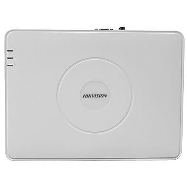 hikvision® ds-7108ni-sn / p mini-plug & play nvr embutido de 8 canais (8 poe 1 sata até a cota de hdd de detecção de rede de 2 mp)