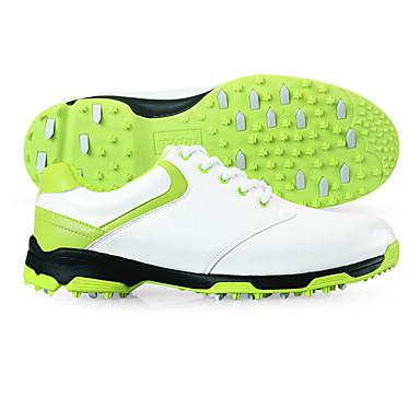 Mulheres Sapatos Casuais / Sapatos para Golf Borracha Equitação / Esportes Relaxantes Anti-Escorregar, Anti-Shake, Almofadado Verde /