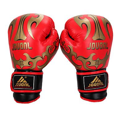 Luvas de Box Luvas para Treino de Box Luvas para Saco de Box para Boxe Muay Thai Dedo Total Manter Quente Design Anatômico Permeável á