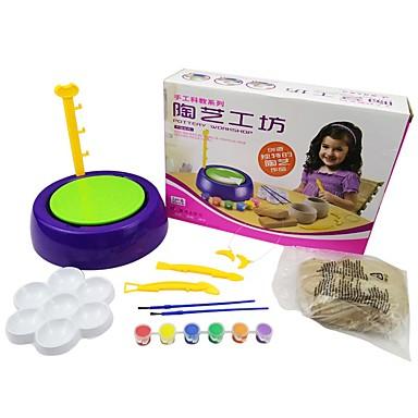 Brinquedo Educativo Brinquedos Quadrada Máquina Elétrico Faça Você Mesmo Crianças Para Meninas Para Meninos Peças
