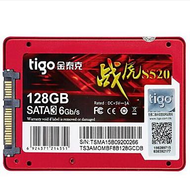 tigo s300 128GB 솔리드 스테이트 드라이브 2.5 인치 ssd sata 3.0 (6gb / s) mlc