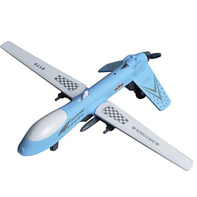 Carrinhos de Fricção Avião Aeronave Unisexo