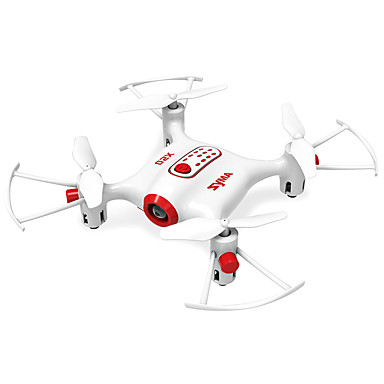 SYMA X20 4CH 2.4G 6axis 3D Roll Quadcopter Drone