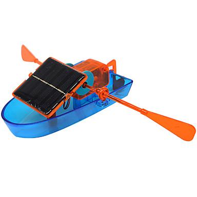 Brinquedos Navio Elétrico Plástico Metal Crianças Peças