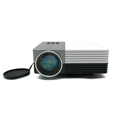 GM50 LCD Pracovní projektor VGA (640x480)ProjectorsLED 1200