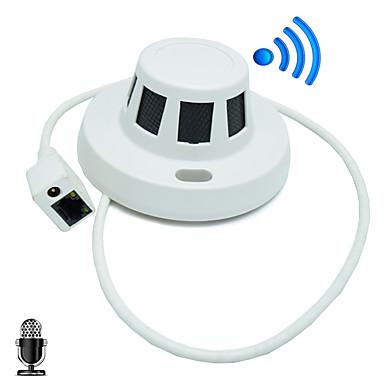 HQCAM 1.0 MP Interior with Prime 32(Detector de Movimento Dual Stream Acesso Remoto Instalação automática Configuração segura de Wi-Fi)