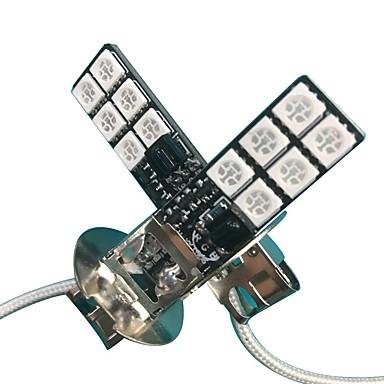 H8 9006 9005 H1 H11 H3 H9 H10 Carro Lâmpadas 20 W SMD 5050 1800 lm LED Luz Anti Neblina