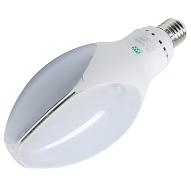 1pc 38W 3650-3750 lm E27 LED Kugelbirnen 144 Leds SMD 2835 Dekorativ Warmes Weiß Kühles Weiß 2800-3200/6000-6500K AC 220-240V