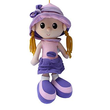 35cm Comic-Figuren Zeichentrickfilm Plüschpuppe Niedlich Kindersicherung Kawaii lieblich Non Toxic Zeichentrick Stoff Plüsch Mädchen