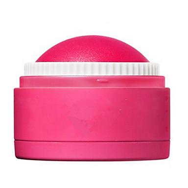 Blush Secos Creme Gloss Colorido Natural Rosto