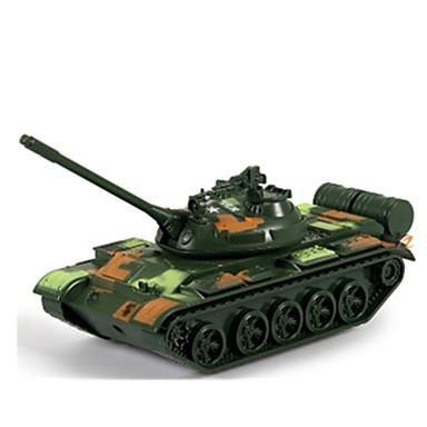 Carros de Brinquedo Carrinhos de Fricção Veiculo de Construção Brinquedos Tanque Cauda Liga de Metal Metal Peças Unisexo Dom