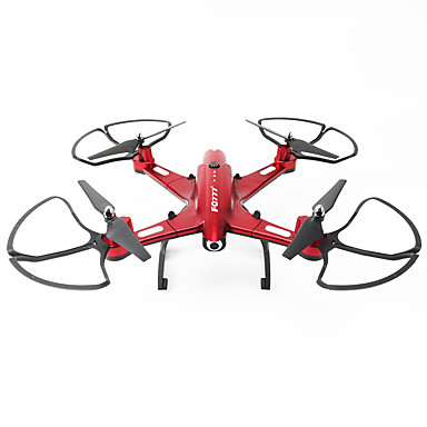 RC Drone FQ777 FQ02W 4 Channel 6 Axis 2.4G With HD Camera 0.5MP 640P*480P RC Quadcopter LED Lights One Key To Auto-Return Headless Mode