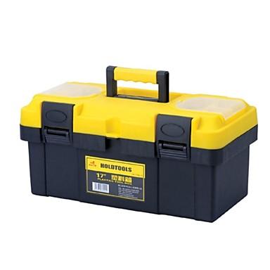 Hongyuan / halten 19 High-End neue Kunststoff-Toolbox / 1