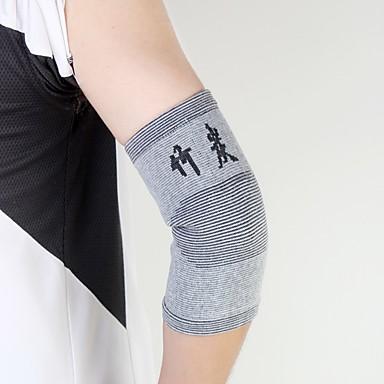 Cotoveleira para Exterior Corrida Adulto Anti-fricção Apoio conjunto Respirável Roupas para Lazer 1pç