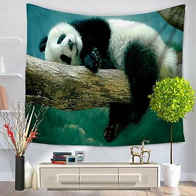 Wall Decor 100% polyester Se vzorem Wall Art,Nástěnné tapiserie z 1