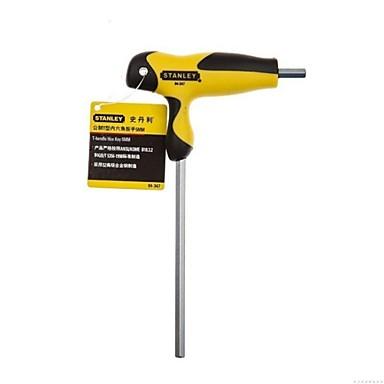 Stanley metrický tvar t vnitřní šest úhlový klíč 5mm / 1 větev