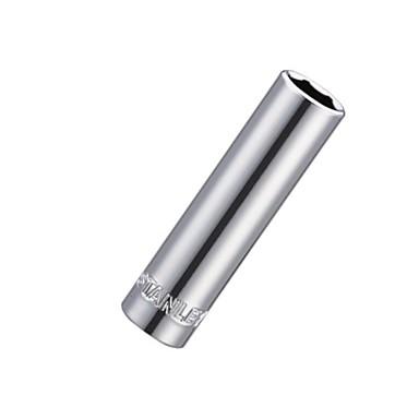 Stanley 6.3mm série metrický 6 úhel dlouhý rukáv 13mm / 1 podpora