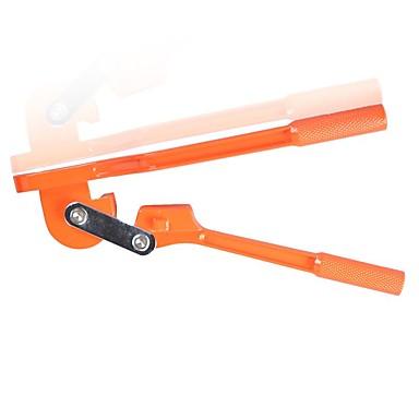 Ocelový štít tři v jednom ohýbači trubky 0-180 stupňů 6 8 10mm / 1