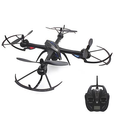 RC Drone YiZHAN i8H 4ch 6 Eixos 2.4G Com Câmera HD 5.0MP Quadcópero com CR Retorno Com 1 Botão / Modo Espelho Inteligente / Com Câmera Quadcóptero RC / Hélices / Manual Do Usuário