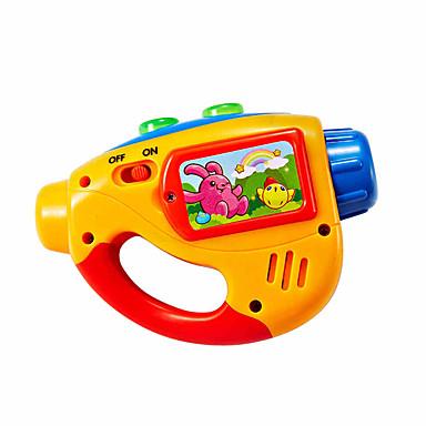 Vzdělávací hračka Hračky Zábava Plast Klasické Pieces Dětské Dárek