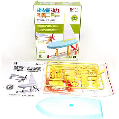 Autíčka Věda a objevy Hračky Loď Plastický Unisex Pieces