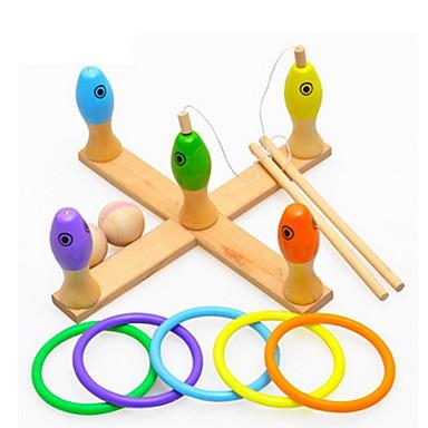 Bowlingové hračky rybářské hračky Bowlingové hry Udělej si sám Klasické Dětské Hračky Dárek