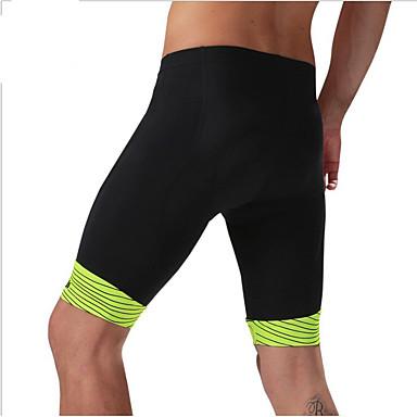 Herrn Kurze Hose für Wanderer Atmungsaktiv Schweißableitend Komfortabel Hosen/Regenhose für Radsport/Fahhrad Alpin Ski S M L
