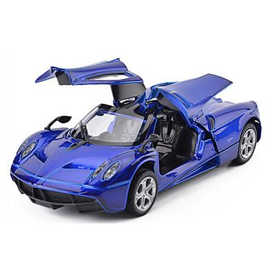 Spielzeug-Autos Baustellenfahrzeuge Spielzeuge Simulation Musik & Licht Metalllegierung Metal Stücke Geschenk