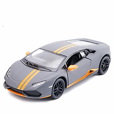 Carros de Brinquedo Modelo de Automóvel SUV Brinquedos Música e luz Carro Metal Peças Unisexo Dom