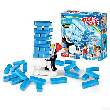 Pinguim Clássico Crianças / Infantil Unisexo