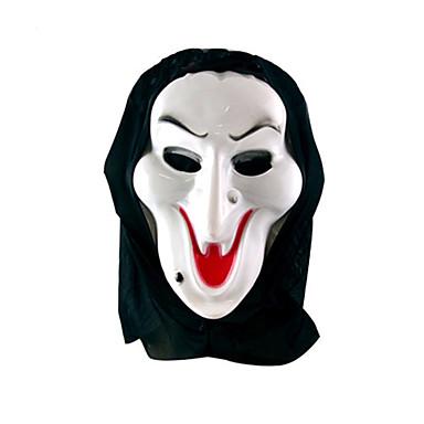 NEW Máscaras de Dia das Bruxas Artigos de Festa Brinquedos Terror Peças Unisexo Dom
