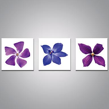 Aufgespannte Leinwandrucke Moderne,Drei Paneele Leinwand Horizontal Druck Wand Dekoration For Haus Dekoration