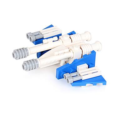 Blocos de Construir Bonecos em Blocos de Montar Brinquedos Outros Tanque Plásticos Para Meninos Unisexo Peças