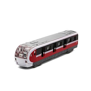 Carros de Brinquedo Trem Cauda Simulação Unisexo Brinquedos Dom