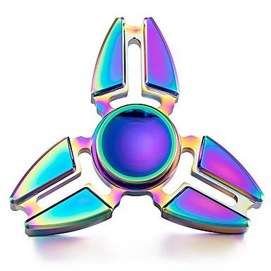 Fidget spinners hand Spinner Káča Hračky Hračky Stres a úzkost Relief Focus Toy Office Desk Toys Zbavuje ADD, ADHD, úzkost, autismus Ring