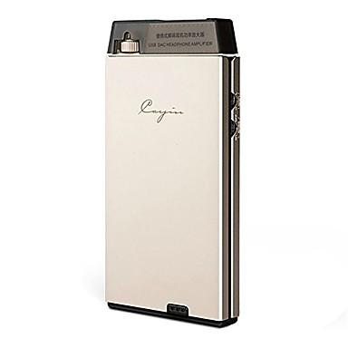 Cayin c5 usb dac tragbarer kopfhörerverstärker dac& Verstärker Verstärker für Smartphone Computer Unterstützung koaxial aus