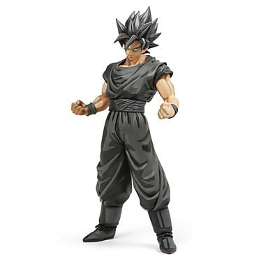 Anime Action-Figuren Inspiriert von Dragon Ball Goku PVC 29cm CM Modell Spielzeug Puppe Spielzeug Herrn Damen