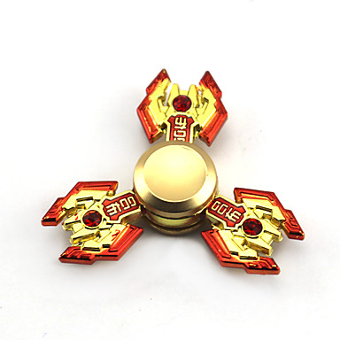 Fidget Spinner Inspirado por WOW Son Goku Anime Acessórios para Cosplay Liga