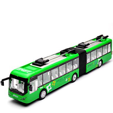 Carrinhos de Fricção Caminhão Carro / Ônibus Clássico Clássico Unisexo