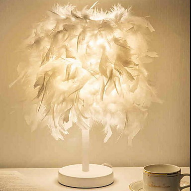 31-40 Stolní lampa , vlastnost pro Okolní Svítidla Ozdobné Svítící Udělej si sám , s Jiné Použití Vypínač on/off Vypínač