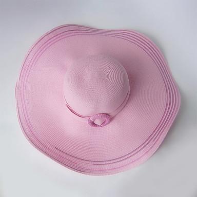 košile klobouky hlavou svatební party elegantní ženský styl