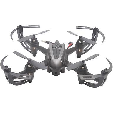RC Drone i4W Canal 4 6 Eixos 2.4G 0.3MP 30 Quadcópero com CR Flutuar 1 3-Lâmina de Hélice 1 Cabo carregador USB 1 Manual de Operação 1