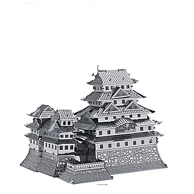 3D puzzle Zábava Dřevo Klasické
