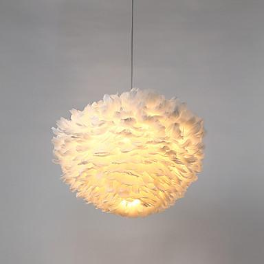 Retro Estilo Mini Luzes Pingente Luz Ambiente Para Sala de Estar Interior Corredor 110-120V 220-240V