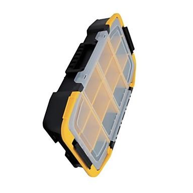 Stanley krabice 20 plastové části plastové krabice krabice elektronických komponentů box / 1