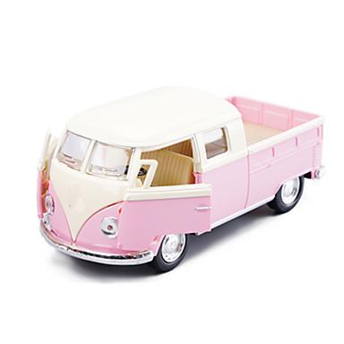 Spielzeug-Autos Modellauto Baustellenfahrzeuge Spielzeuge Simulation Bus Metalllegierung Metal Legierungsmetall Stücke Jungen Geschenk