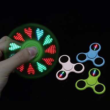 Fidget spinners hand Spinner Káča Hračky Zbavuje ADD, ADHD, úzkost, autismus Office Desk Toys Focus Toy Stres a úzkost Relief Ring Spinner