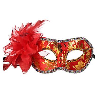 Halloweenské masky Maska animovaná Hračky Horor Téma Unisex