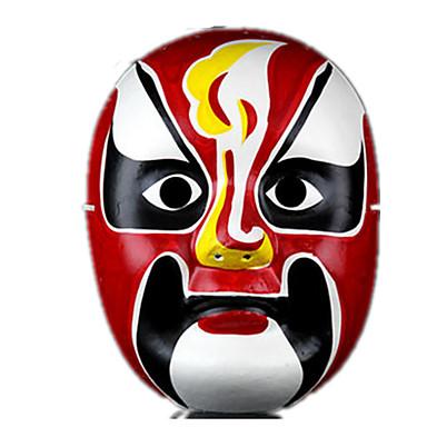 NEW Máscaras de Dia das Bruxas Máscara de Desenho Animado Terror Peças Unisexo Crianças Adulto Dom